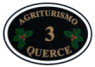 Logo Farmhouse Podere 3 Querce